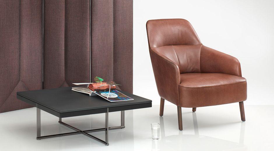 Der neue Mono von Wittmann Sessel jetzt online bestellen