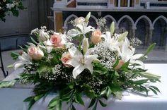 Arreglo floral para la mesa de novios florales mesa pinterest arreglo floral para la mesa de novios altavistaventures Choice Image