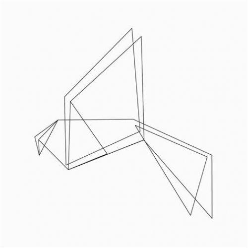 10 feuilles origami