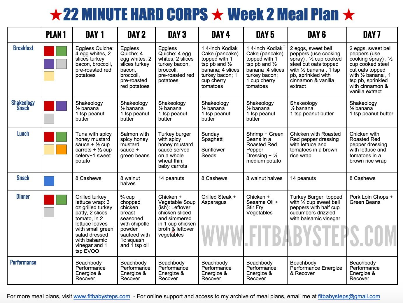 Worksheets Daniel Fast Meal Planning Worksheet