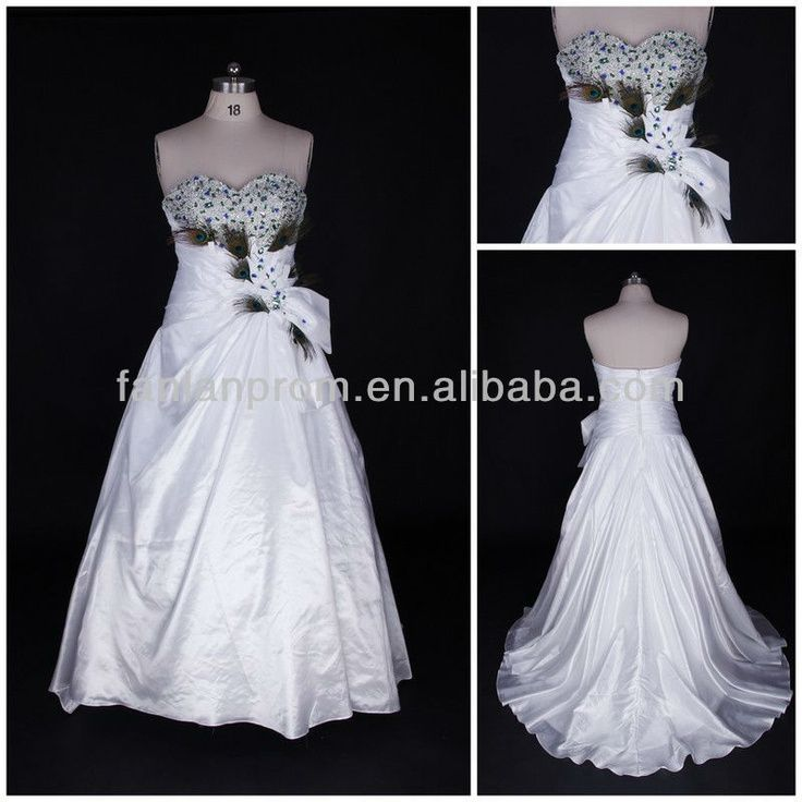 Image result for white peacock theme wedding ideas
