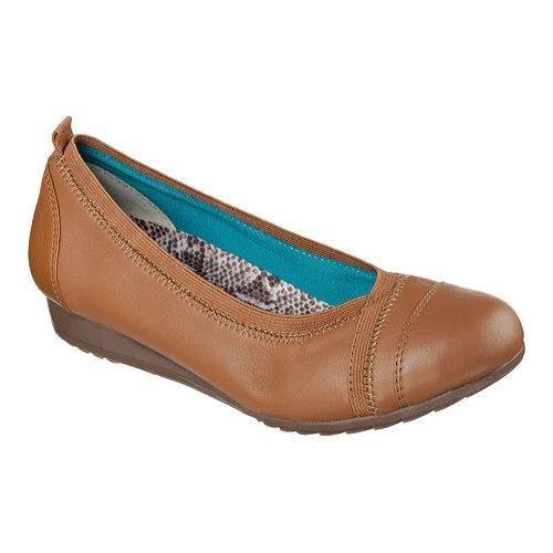 skechers ballet flats shoe