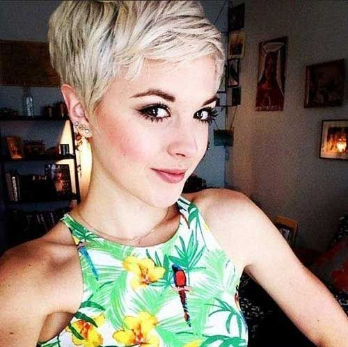 5 Ways to Update Makeup For a Pixie Cut How to mak