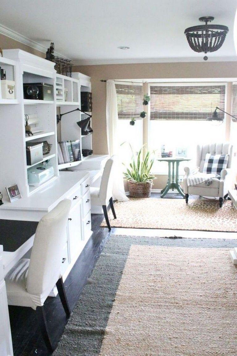 60 Bright Studio Apartment Decor Ideas On A Budgetv Studio Apartment Decorating Studio Apartment Home Office Decor