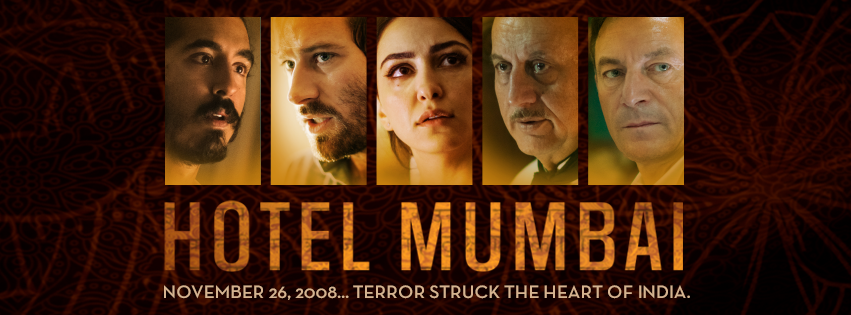 Hotel Mumbai A Story Of Courage Hope And Survival Courageous