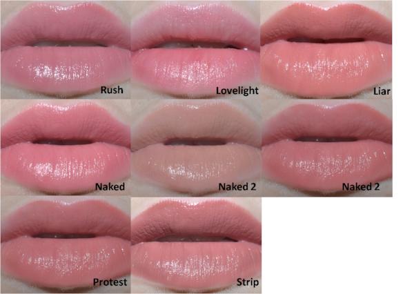 Urban Decay Liar Revolution Lipstick