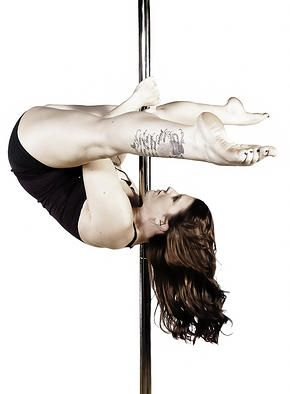 twirly girls pole fitness  parties  events pleasanton ca
