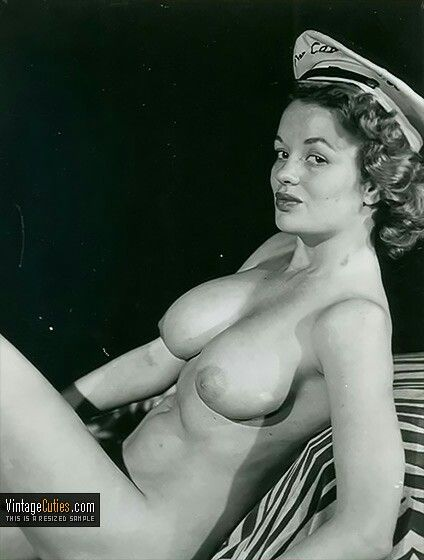 Gregorio recommend best of 1940s boobs