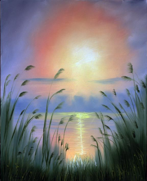 oil painting beginners - Google Search | Painting Acrylics ...