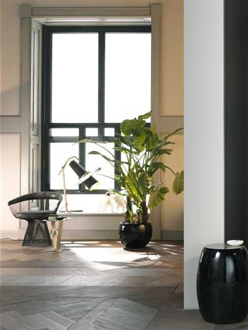 Modern Interior Decorating Ideas Incorporating Indoor Plants into ...
