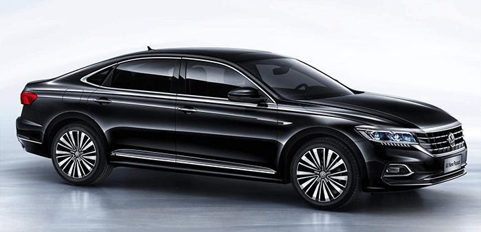2020 Volkswagen Passat Price Volkswagen Passat Vw Passat Volkswagen