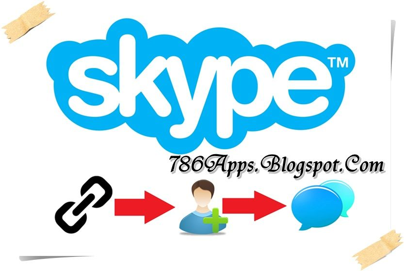 Skype 7.22.0.109 For PC Free Download Updated Version