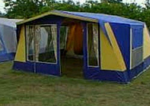 Sunnc&-frame-tent & Sunncamp-frame-tent | Frame Tents Retro | Pinterest | Tents