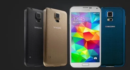 Samsung Galaxy S5 Price, Specifications, Features (With