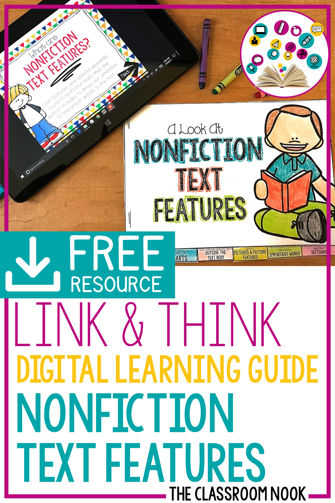 A Beginner S Guide To Using Linktivity Digital Learning