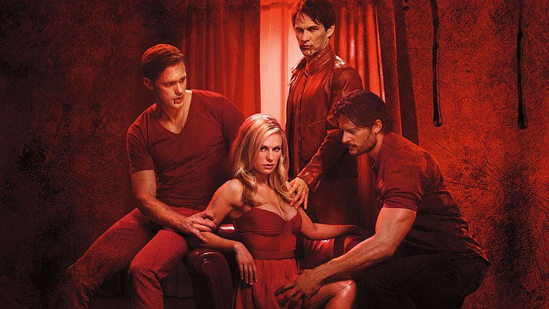 i <3 true blood.