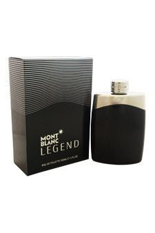 mont blanc legend by montblanc