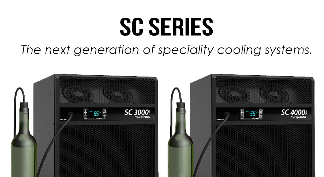 The Whisperkool Sc Series Embodies The Latest And Greatest
