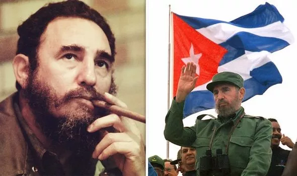 Revealed: How Fidel Castro outsmarted the US throughout his life according to CIA chief