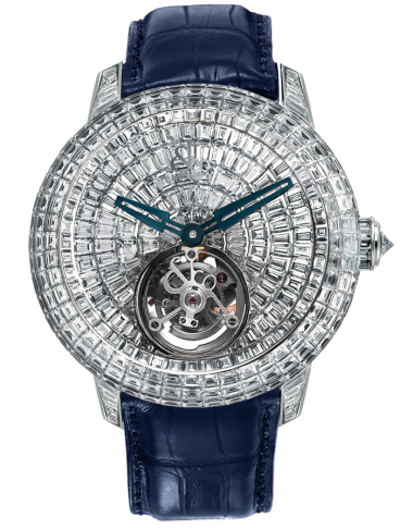 Jacob & Co. | Timepieces | Fine Jewelry | Engagement Rings | High Jewelry Masterpieces