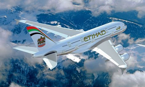 Etihad adds daily flights to Vietnam #EtihadAirways has launched daily direct #flights from Abu Dhabi to Ho Chi Minh City in Vietnam marking the first ever commercial passenger service between Abu Dhabi and Vietnam's commercial capital.  Etihad Airways' president and chief executive officer James Hogan said the new Ho Chi Minh City flights would meet strong demand for business and leisure #travel and cargo.... Read More…