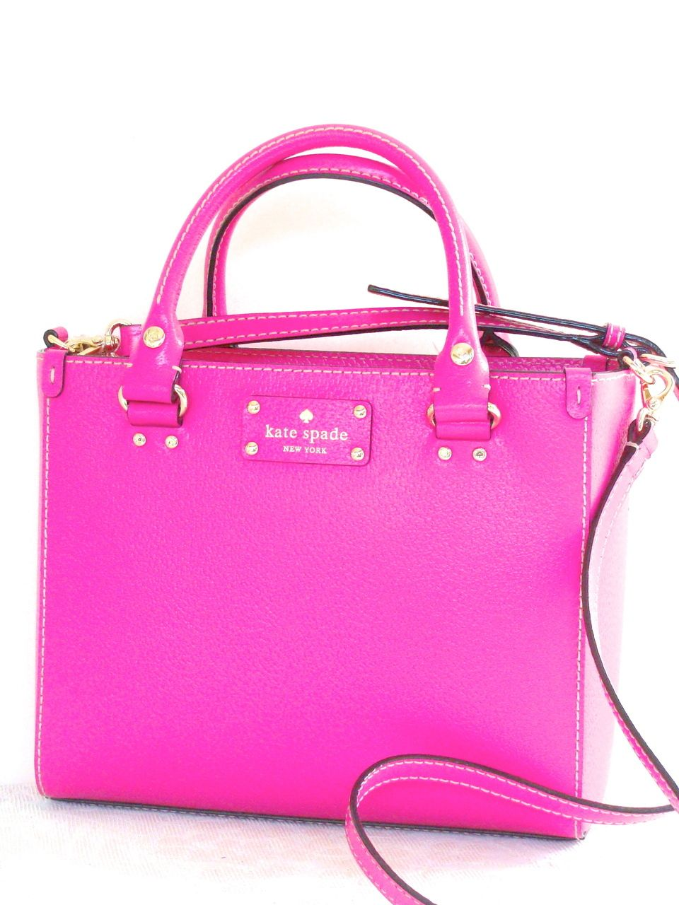 Pin By Janet Dees On Handbags Pinterest Kate Spade Wellesley Leather Totes And Tote Bag
