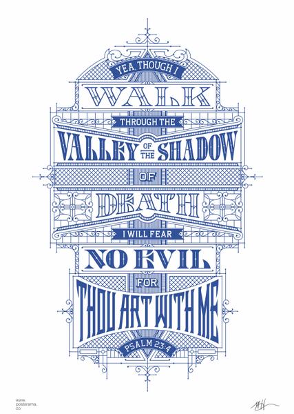 Typography Mania #237   Abduzeedo Design Inspiration