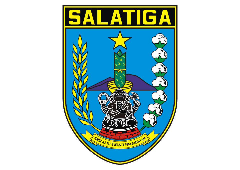 Logo Kota Salatiga Vector Free Logo Vector Download Senjata Api Senjata