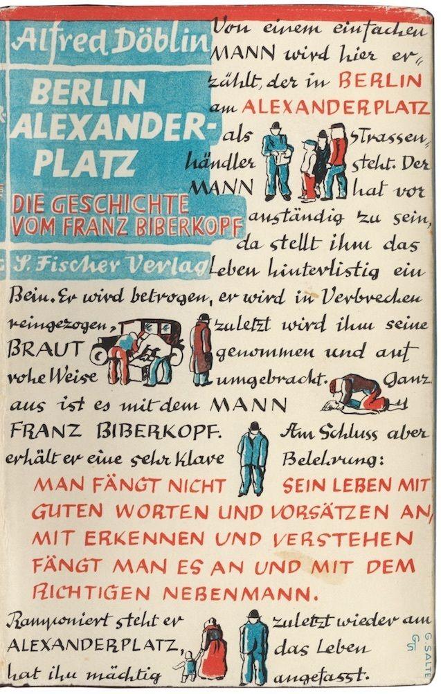 Vintage Design Die Schonsten Buchumschlage Der 20er Jahre Umschlagdesign Buch Design Und Berlin Alexanderplatz