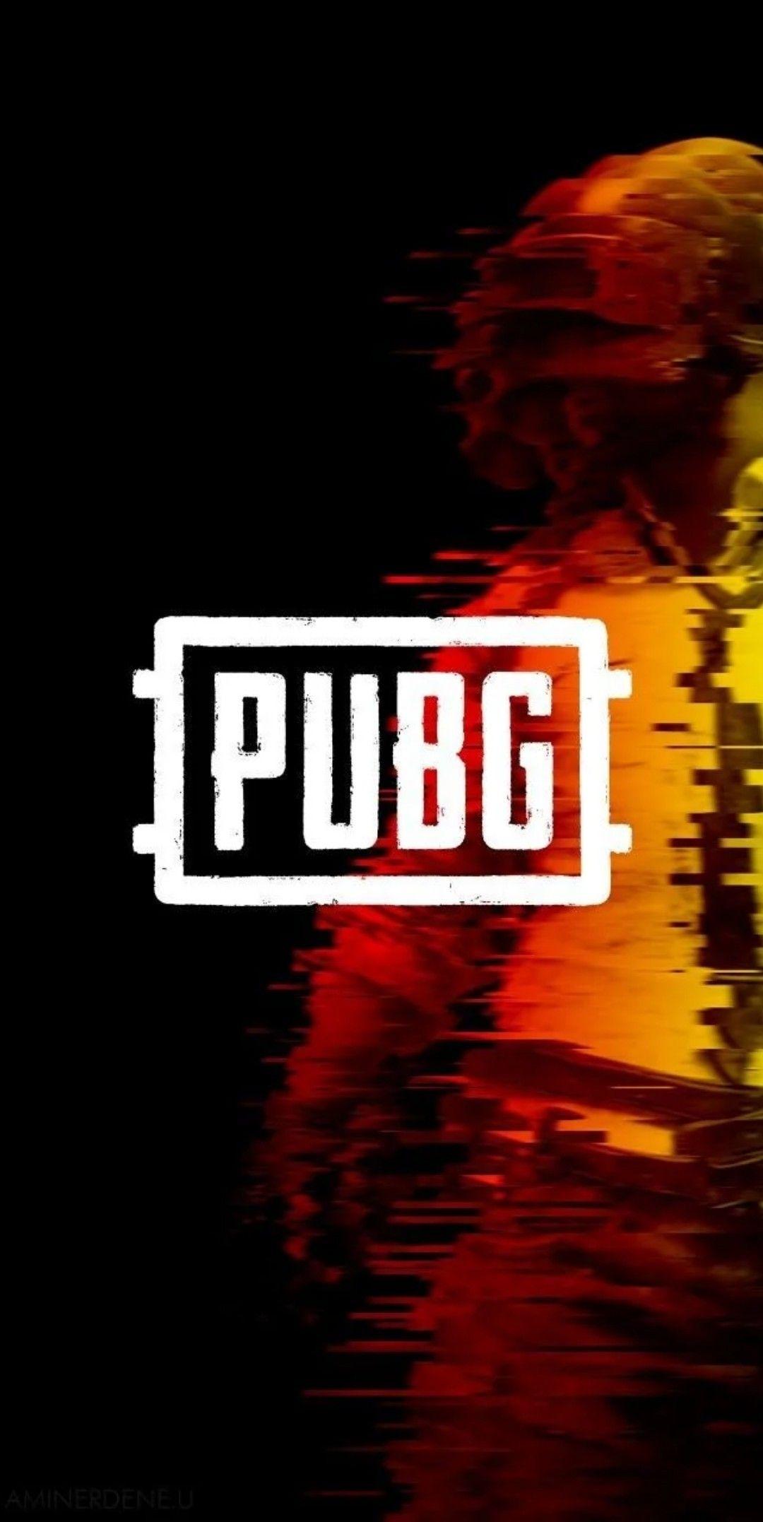 PUBG logo Wallpapers Gambar, Kartu, dan Wallpaper ponsel
