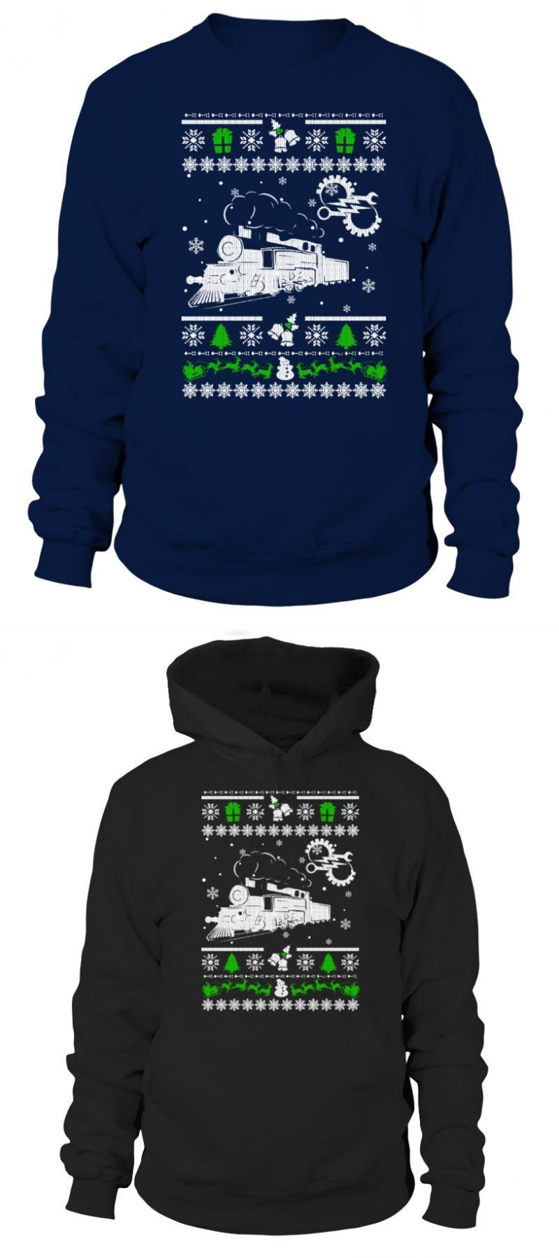 a529c9a7d Ugly christmas sweater railroad engineer fitness center t shirt designs # ugly #christmas #sweater #railroad #engineer #fitness #center #shirt # designs ...