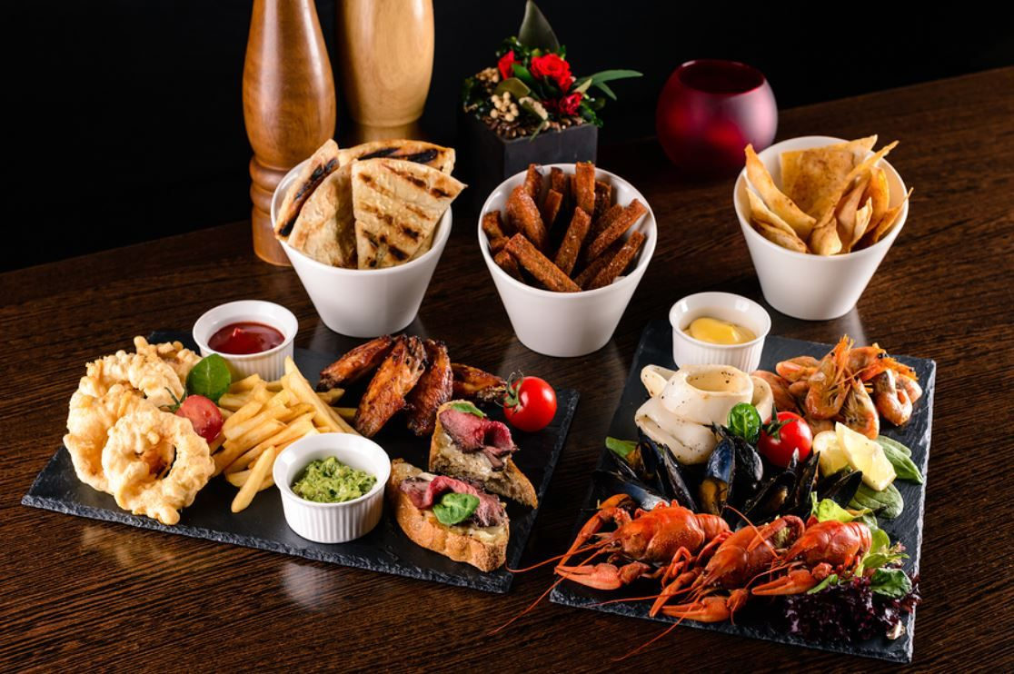 Best Seafood Restaurants In Canberra Seafood Restaurant Best Seafood Restaurant Seafood