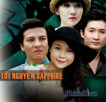 Phim Lời Nguyền Sapphire