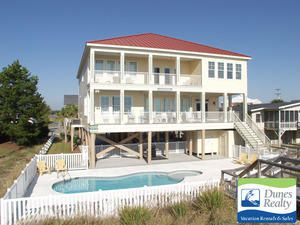 Grandview Garden City Beach Rental Bedrooms 8 Baths 8 Full
