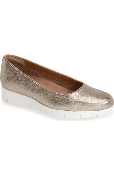 Clarks® 'Daelyn Towne' Platform Sneaker (Women) available at #Nordstrom