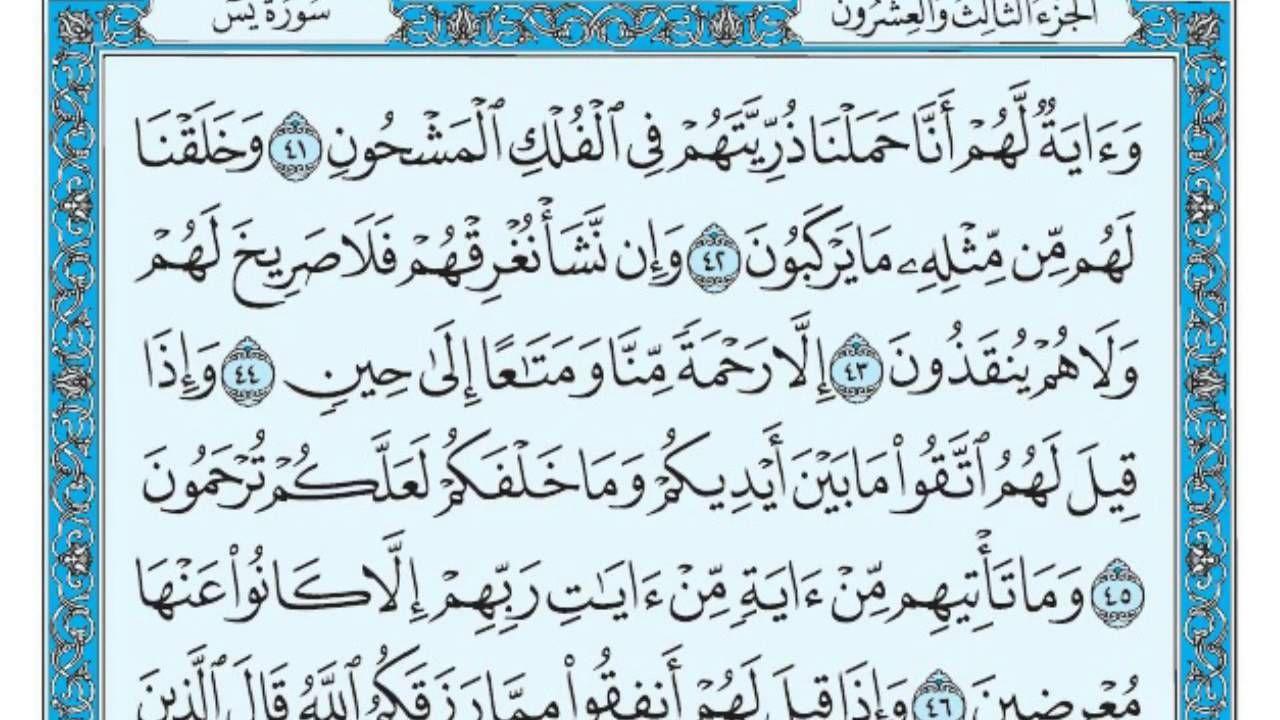 Pin On قرآني حياتي