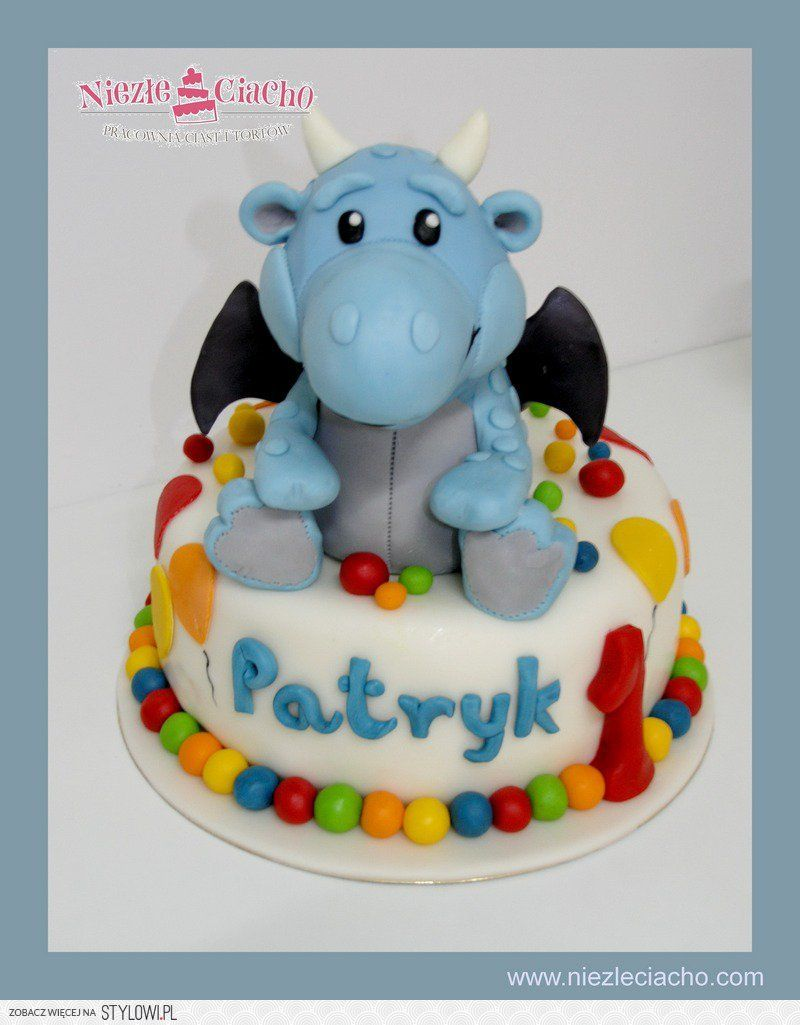Torty Bajkowe Torty Dla Dzieci Tort Urodzinowy Tort Dla Dziecka