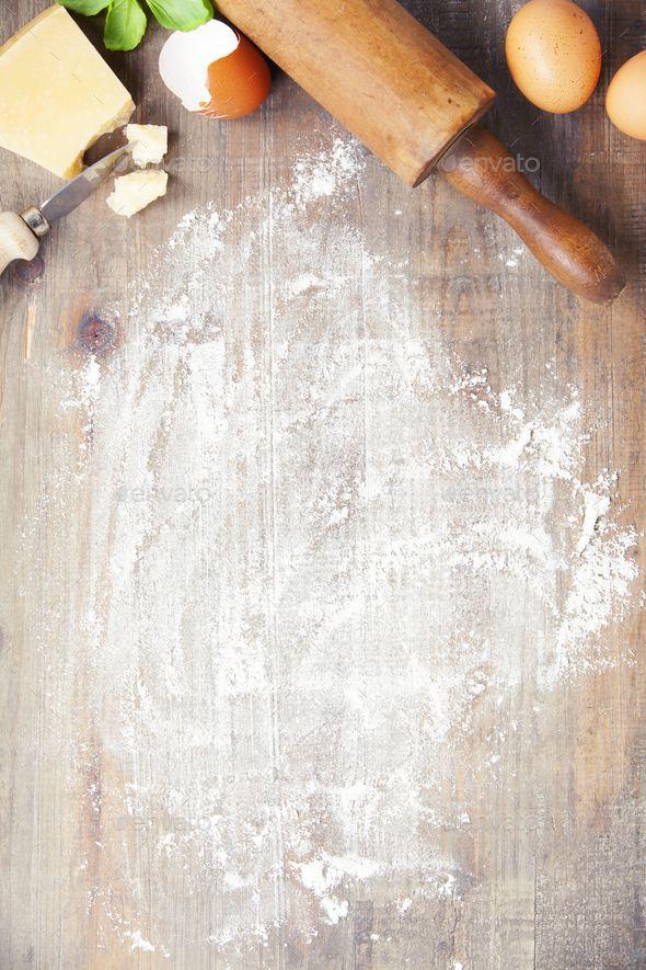 Baking background Cardapio de restaurante, Fundo de