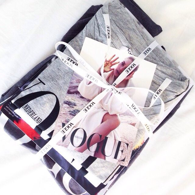 Vogue | Chloé & Ruby
