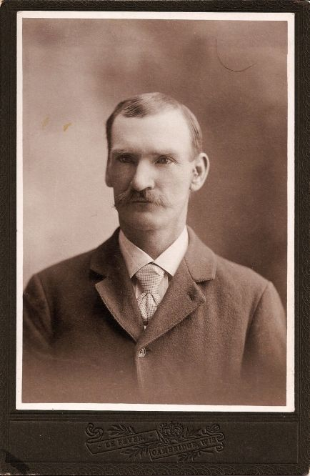John Taylor Rutherford