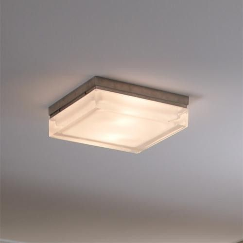 Boxie Outdoor Wall Ceiling Light Lighting