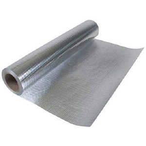 Aes Solid Non Perforated Heat Radiant Barrier In 2020 Radiant Barrier Radiant Perforated
