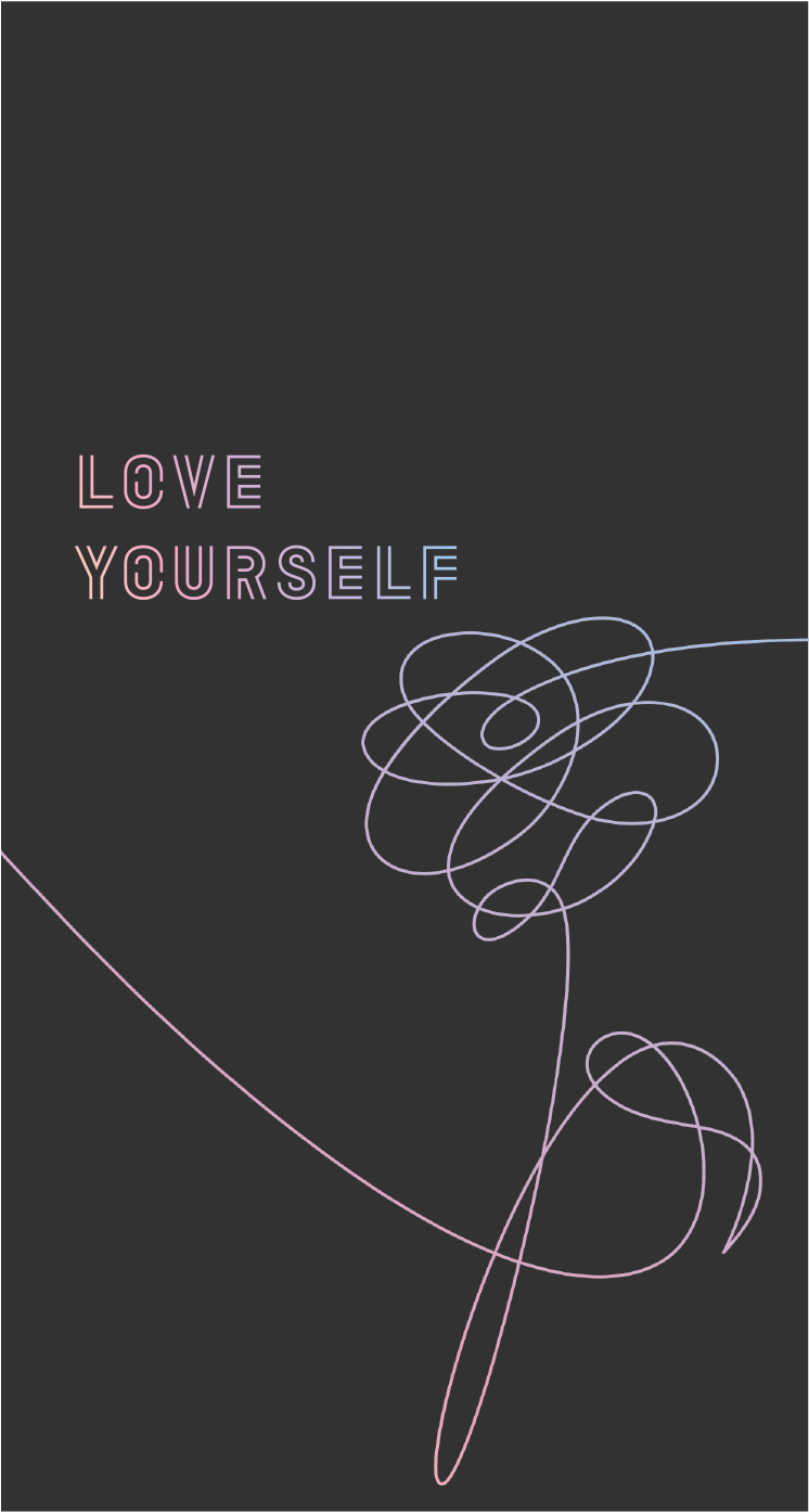 Love Yourself Wallpapers : BTS Love Yourself Wallpapers (pt. 2!) - Album on Imgur ...