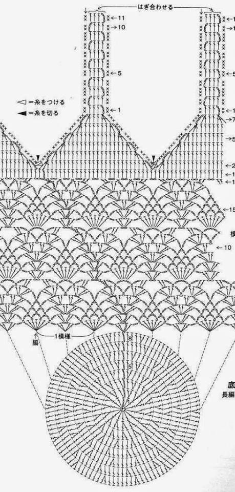 Fonte Tejiendo Un Puente De Amistad | crochet | Pinterest | Amistad ...
