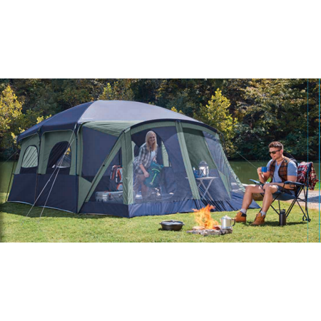 Sports Amp Outdoors Cabin Tent Best Family Camping Tents