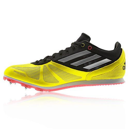 Adidas Arriba 4 Mens Track and field Running Spike shoes Size 7.5 UK adidas  http: