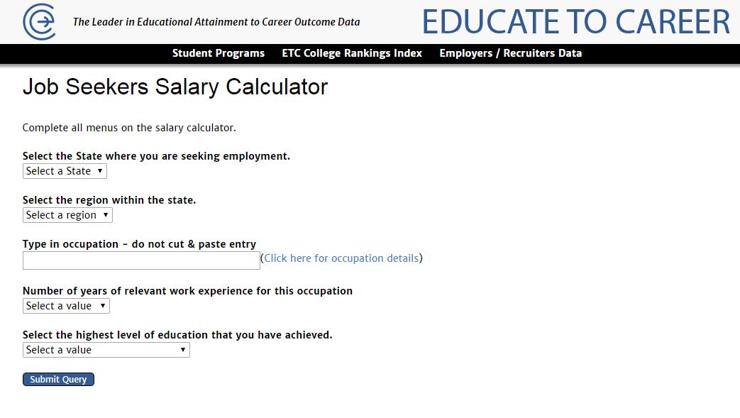 job salary calculator - Monza berglauf-verband com
