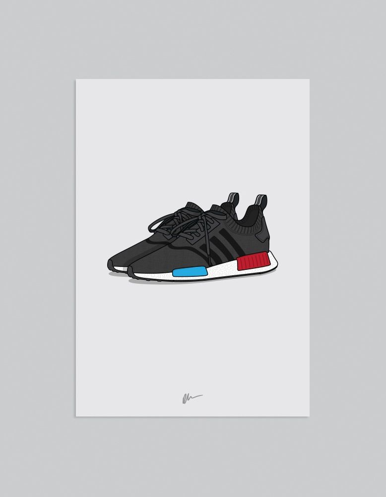 8feb8e2c4 ☆ NEW ☆ NMD OG - PAIRED COLLECTION