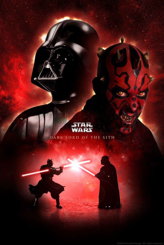Star Wars Dark Lord Of The Sith Star Wars Movies Posters Star Wars Art Star Wars Poster