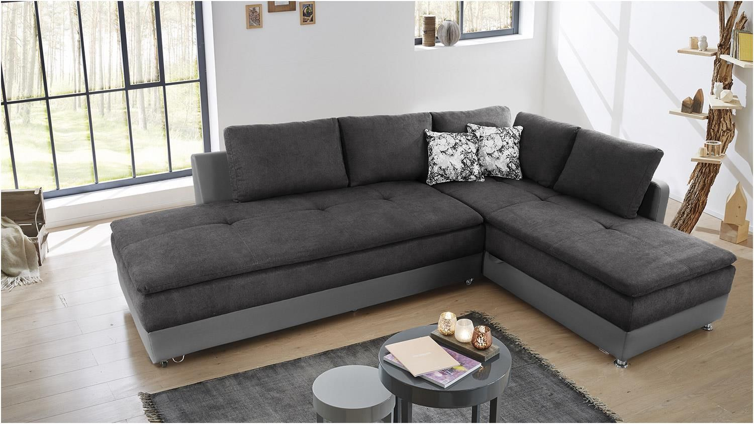 Trend Eckcouch Poco Home Home Decor Couch